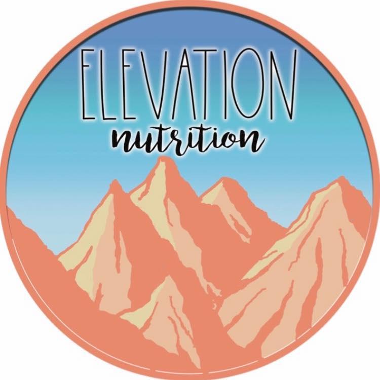 Elevation Nutrition