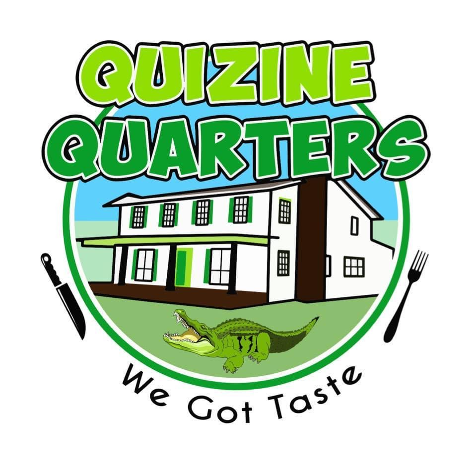Quizine Quarters - Non Partnered