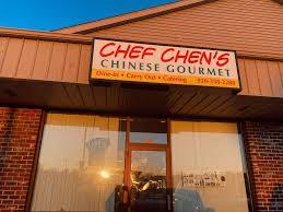 Chef Chen's