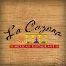 La Cazona Mexican Restaurant