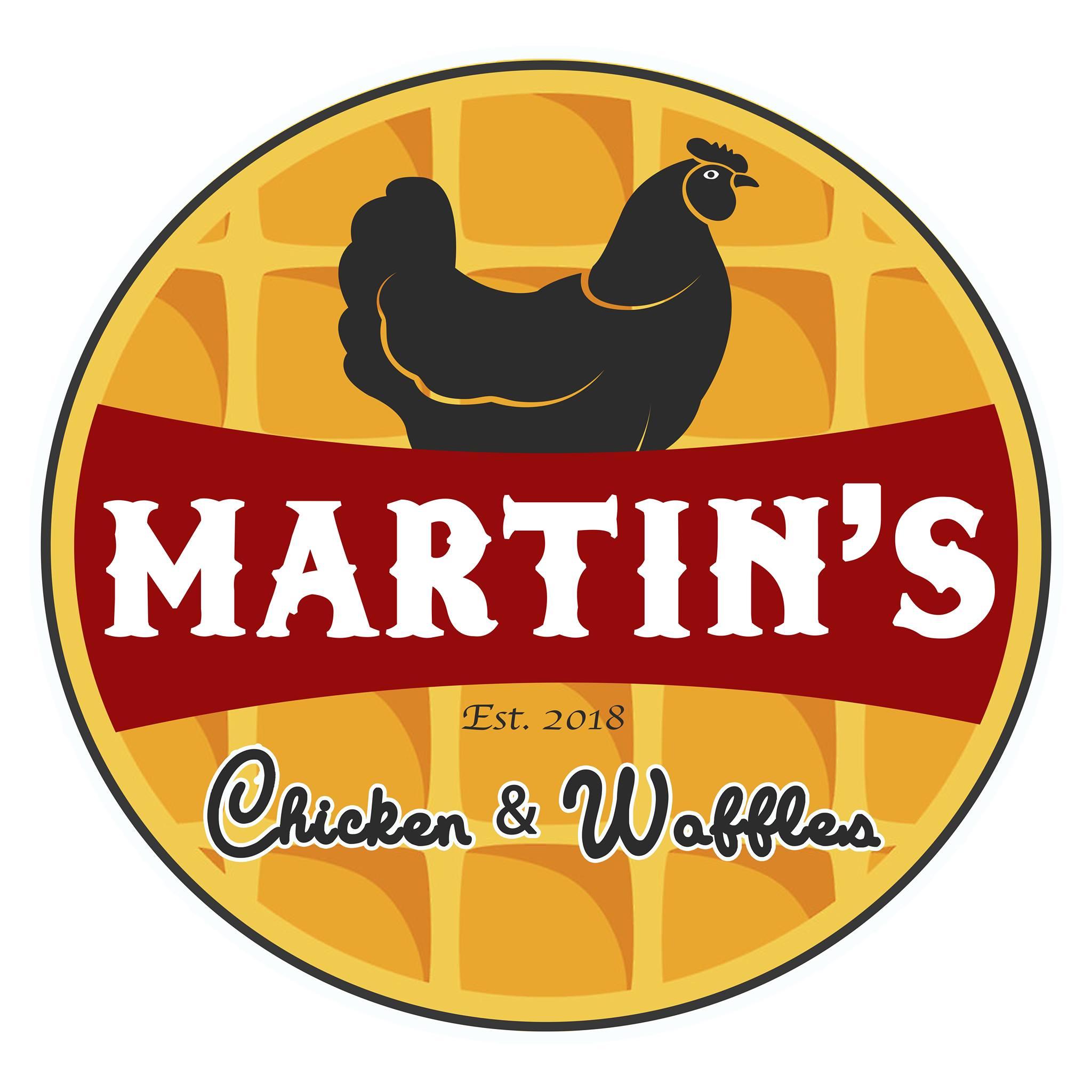 Martin's Chicken & Waffles