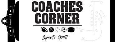 Coaches Corner Sports Grill