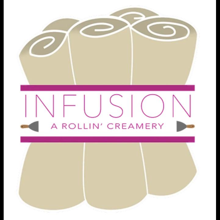 Infusion: A Rollin' Creamery