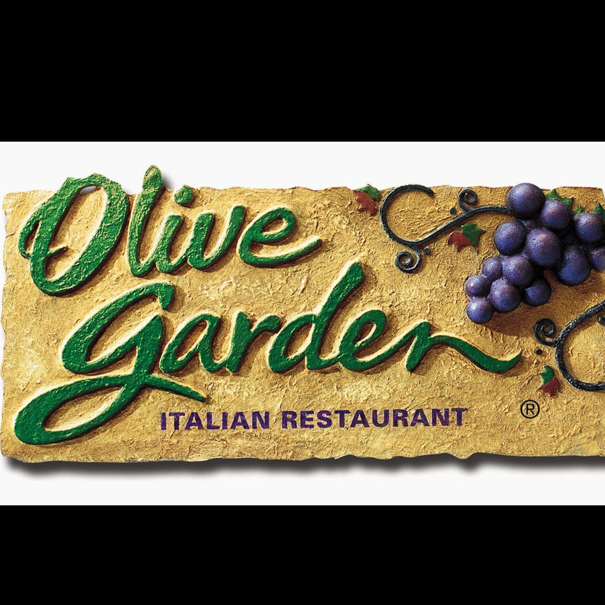 Olive Garden - Forest Hill Blvd