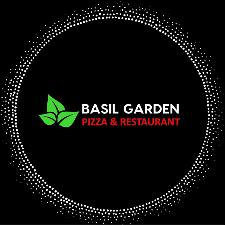 Basil Garden Pizza Catering - 24 Hour Notice