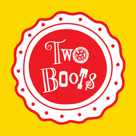 Two Boots Pizza - Smyrna