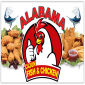 *Alabama Cajun Fish & Chicken (Partner)