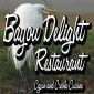 Bayou Delight Restaurant - Non Partnered