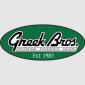 Greek Bros. Oyster Bar & Grill