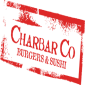 Charbar Co. Burgers & Sushi