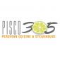 Pisco 305 Peruvian Cuisine & Steakhouse