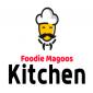 Foodie Magoo's Prep Kitchen