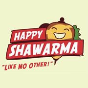 Happy Shawarma