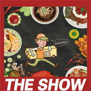 THE SHOW Chinese Cuisine