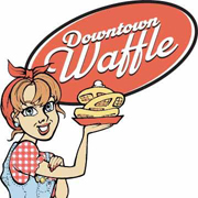 Downtown Waffle