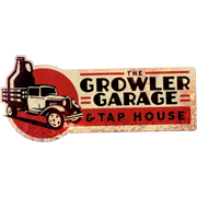 The Growler Garage & Tap House