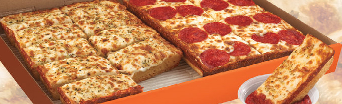 Little Caesars - Non Partnered - MLK