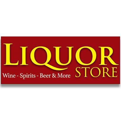 Liquor Store - Non Partnered