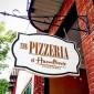 Hamilton's Pizzeria