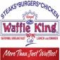 Waffle King Chatsworth