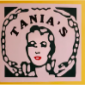 Tania's Mexican food