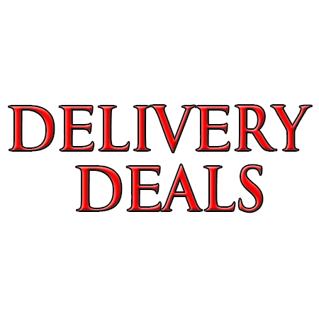 ALL DELIVERY DEALS