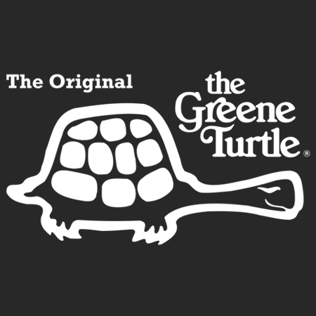 The Original Green Turtle (Favorite!)