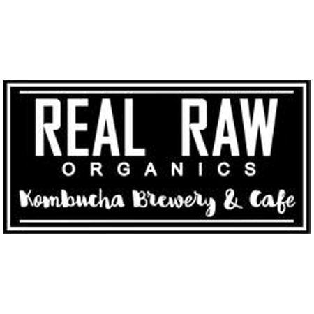 Real Raw Organics & Kombucha Brewery & Cafe