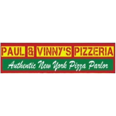 Paul & Vinny's Authentic New York Style Pizzeria