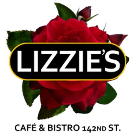 Lizzie's Cafe & Bistro! Award Winning Dessert