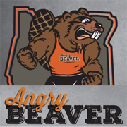 Angry Beaver Grill