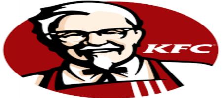 KFC & A&W Party Platters