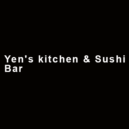 Yen's Kitchen & Sushi Bar