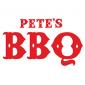 Pete's BBQ