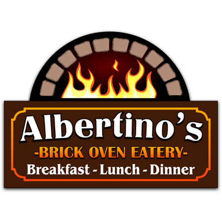 Albertino's Brick Oven Eatery | 132nd St