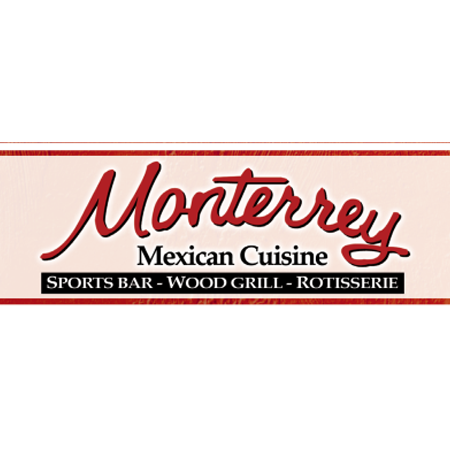 Monterrey Mexican Cuisine (Free Delivery)