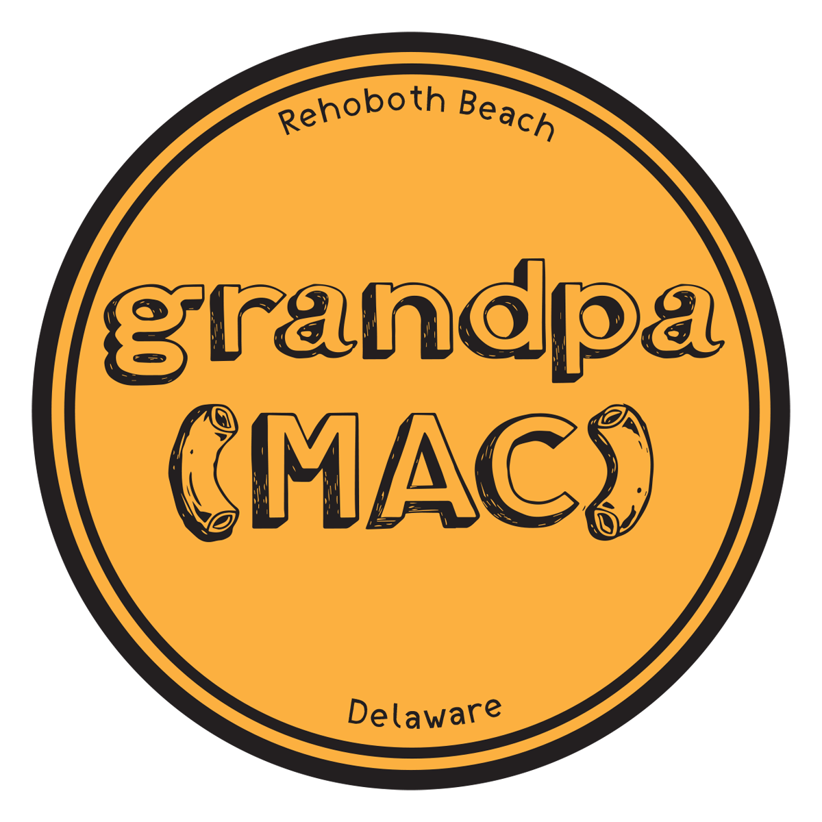 Grandpa Mac | Downtown