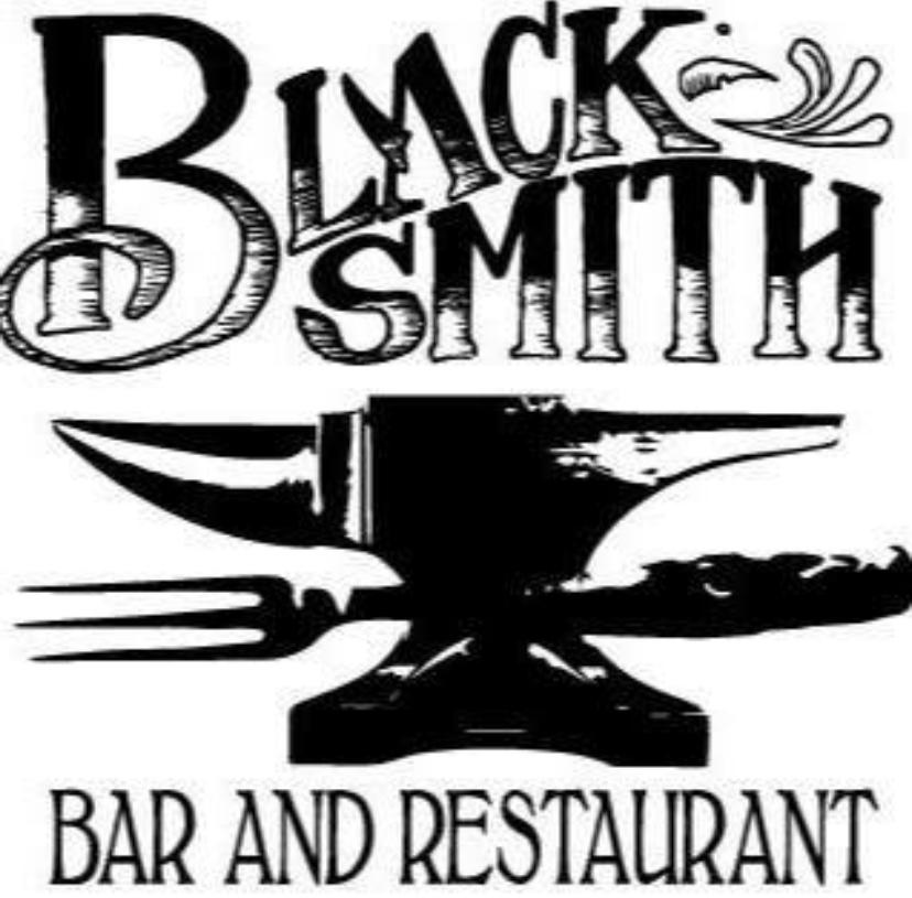 !!!NEW!!! BLACKSMITH BAR & RESTAURANT