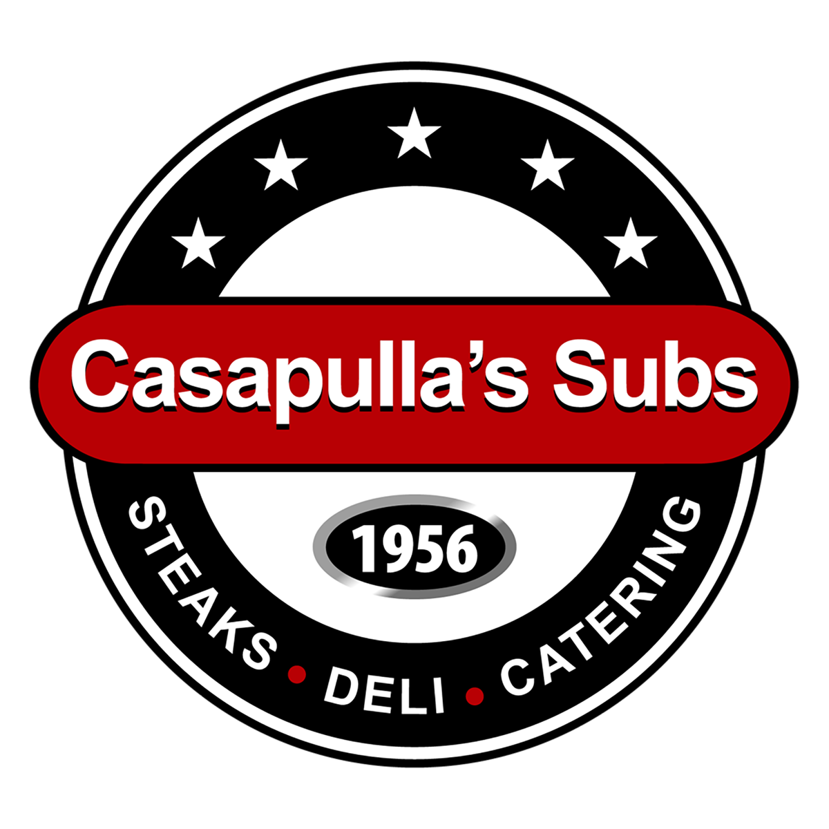 Casapulla's Subs