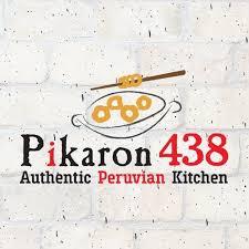 Pikaron 438