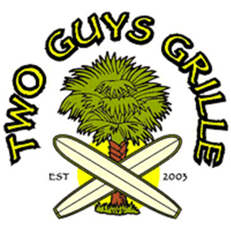 Two Guys Grille