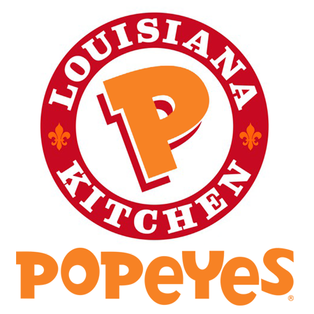 Popeyes Louisiana Kitchen - Zero Street