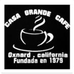 Casa Grande Cafe