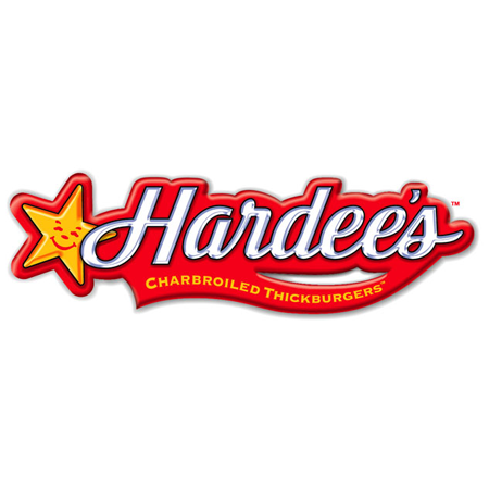 Hardee's - East Rogers Avenue