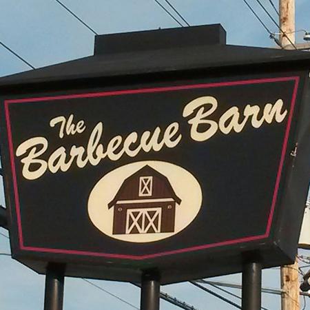 Barbecue Barn