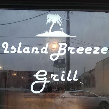 Island Breeze Grill