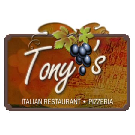 Tony's Italian Restaurant & Pizzeria