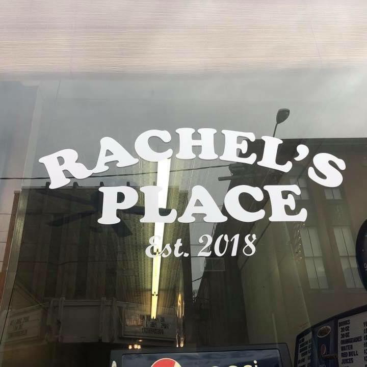 Rachel's Place