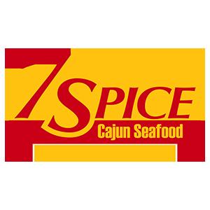 7 Spice Canjun Seafood