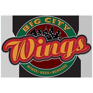 Big City Wings
